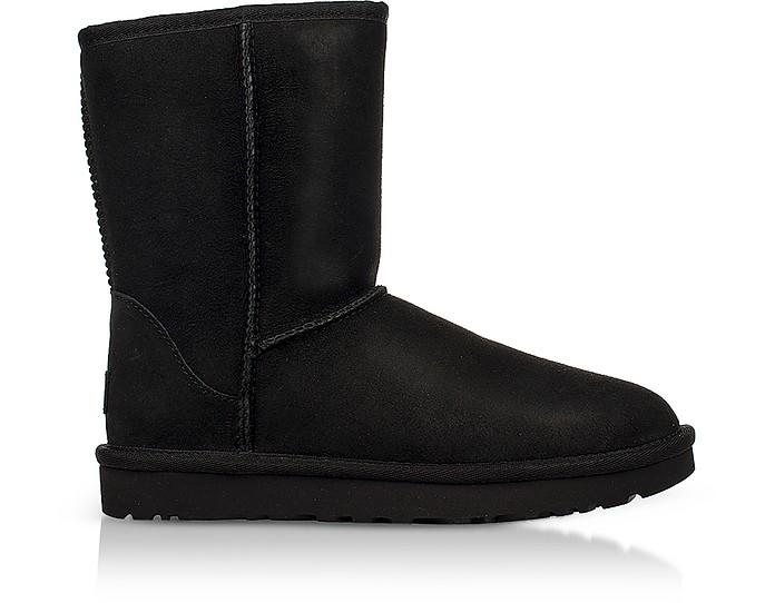 Black Classic Short II Boots - UGG