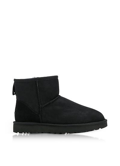 Black Classic Mini II Boots - UGG