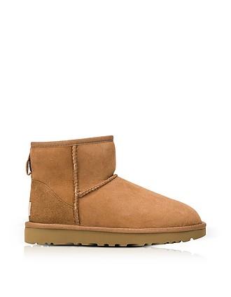 1fb629461841b Chestnut Classic Mini II Boots - UGG