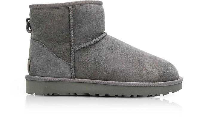 Grey Classic Mini II Boots - UGG
