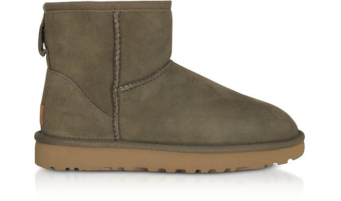 Eucalyptus Classic Mini II Boots - UGG