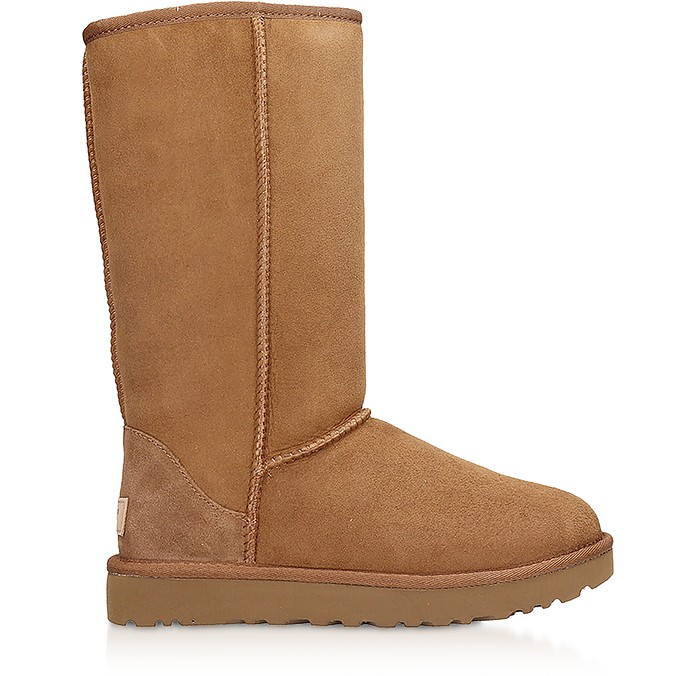 Classic Tall Chestnut Boots - UGG