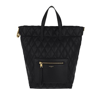 ccc8606a2e7 Duo LLG Shopping Backpack Black - Givenchy