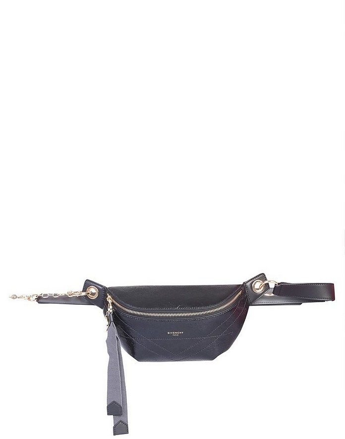 Id Bag w/85 cm Belt Strap - Givenchy