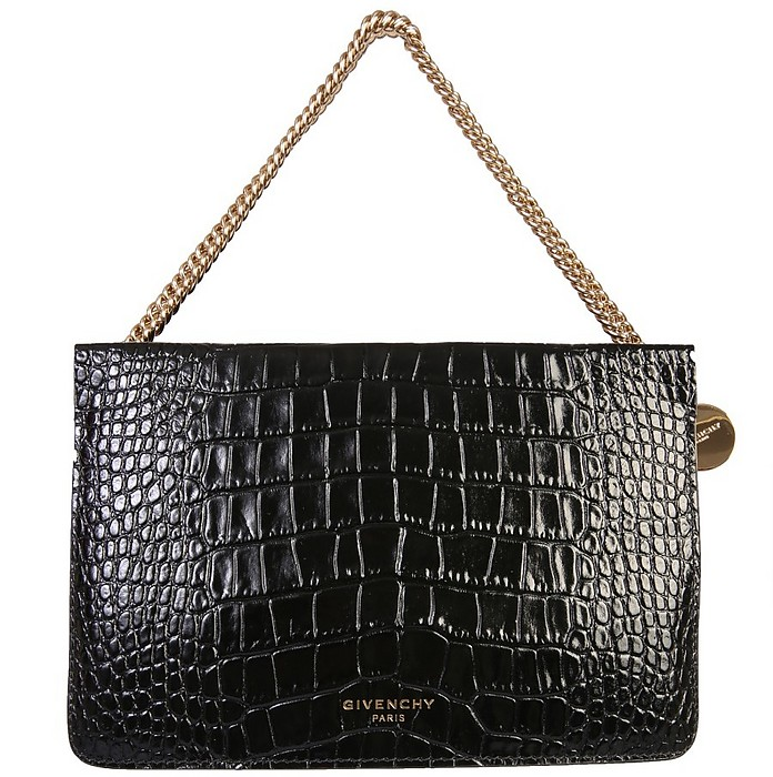 Cross 3 Crossbody Bag - Givenchy
