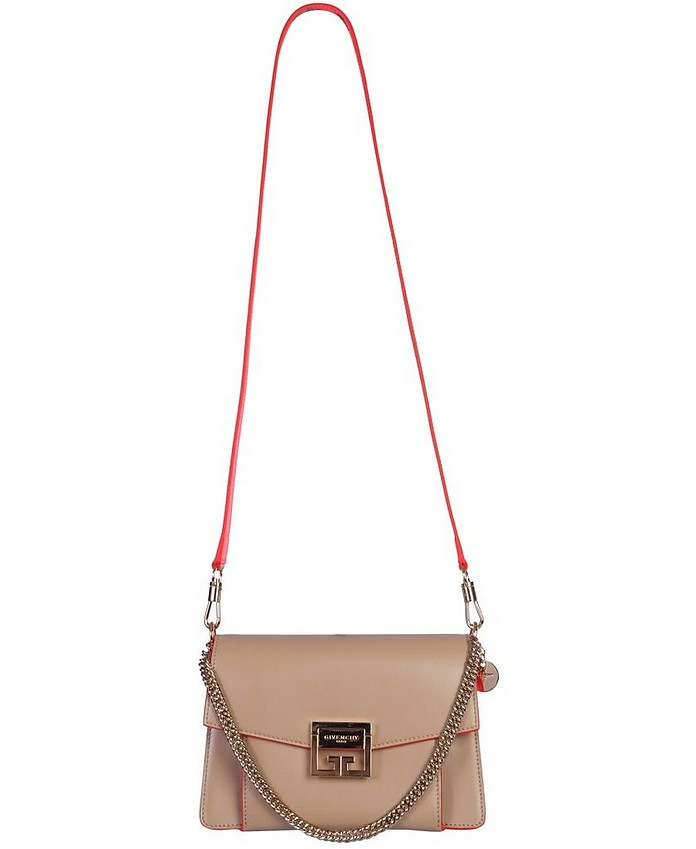 Mini Gv3 Bag - Givenchy