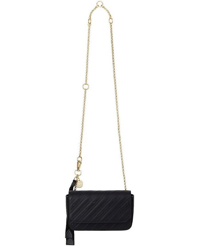 Black Bond Clutch - Givenchy 纪梵希