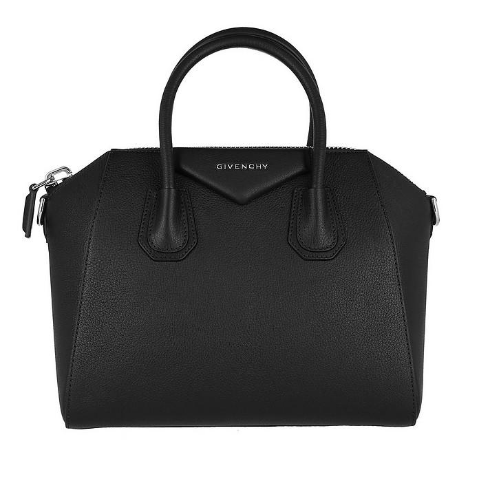 Antigona Small Tote Black - Givenchy