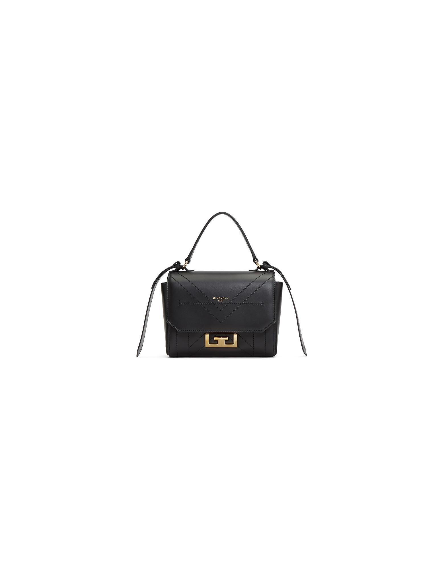 Givenchy Tops BLACK MINI EDEN BAG
