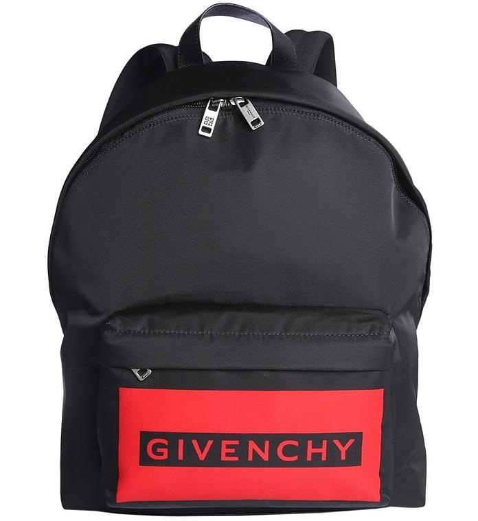 Nylon Backpack - Givenchy / ジバンシー
