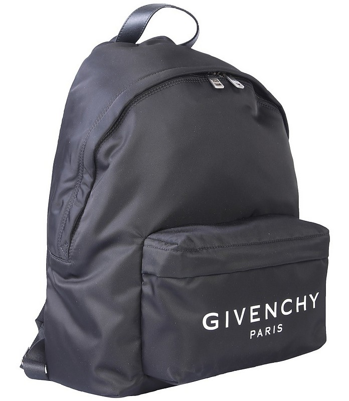 Nylon Backpack - Givenchy