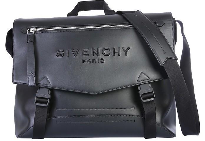 """Messenger Downtown"" Bag - Givenchy"