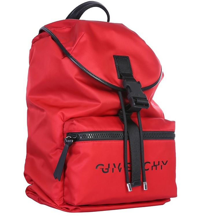 Red Light 3 Backpack - Givenchy 纪梵希