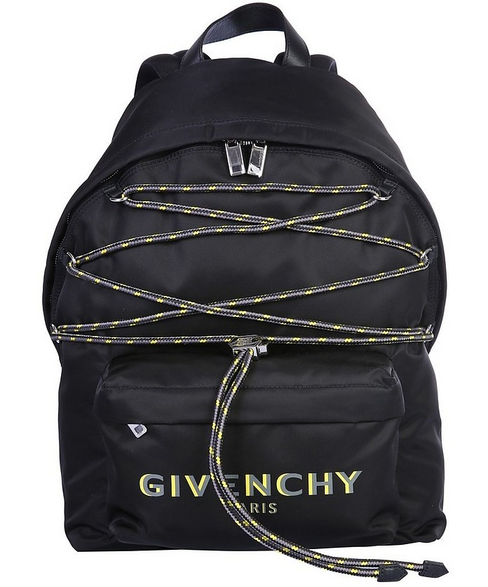 Logo Backpack - Givenchy