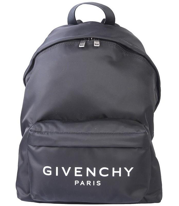 Рюкзак из Нейлона - Givenchy
