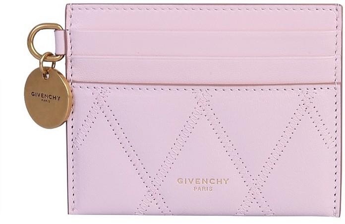 Gv3 Card Holder - Givenchy