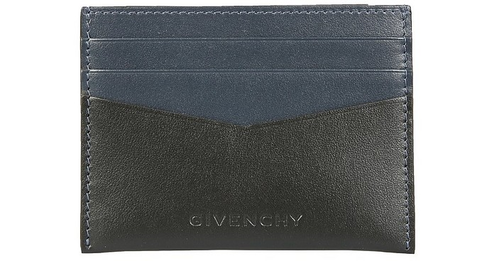 Antigona Card Holder - Givenchy