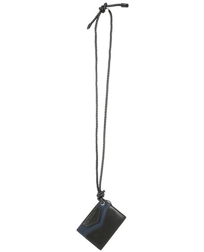 Antigona Card Holder - Givenchy