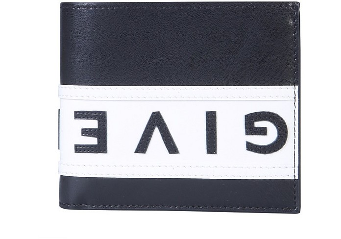 Billfold Wallet - Givenchy