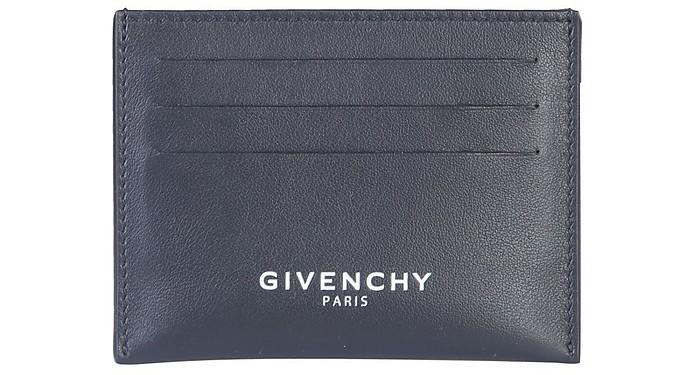 Card Holder With Logo - Givenchy / ジバンシー