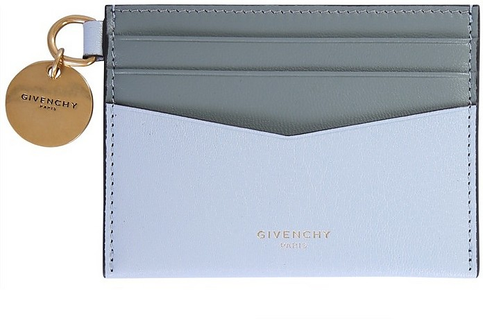 """Edge"" Card Holder - Givenchy"