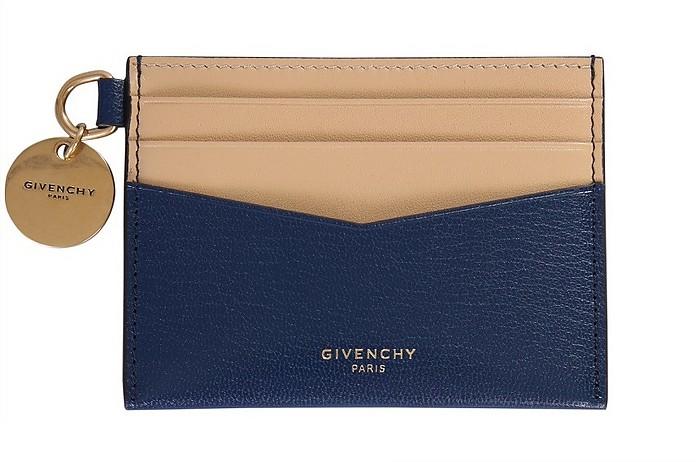 """Edge"" Card Holder - Givenchy"