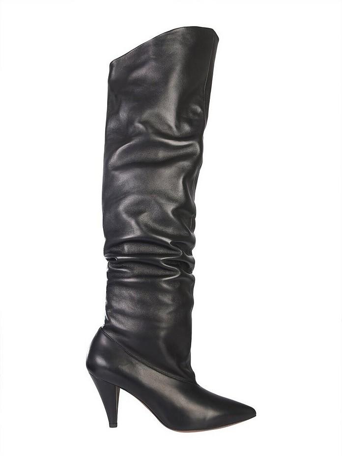 Nappa Boots - Givenchy