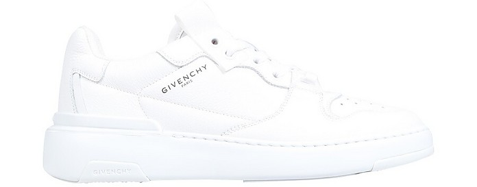 Wing Low Sneakers - Givenchy