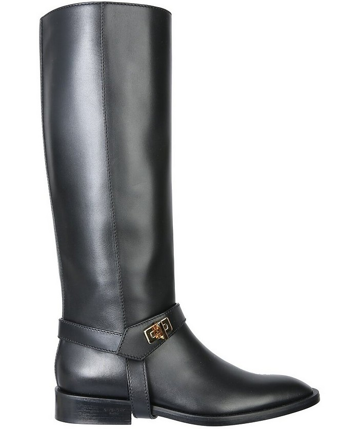 """""""Eden"""" Boots - Givenchy"""