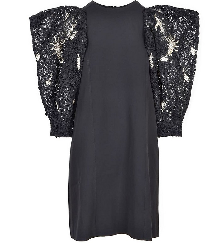 Women's Black Dress - Givenchy