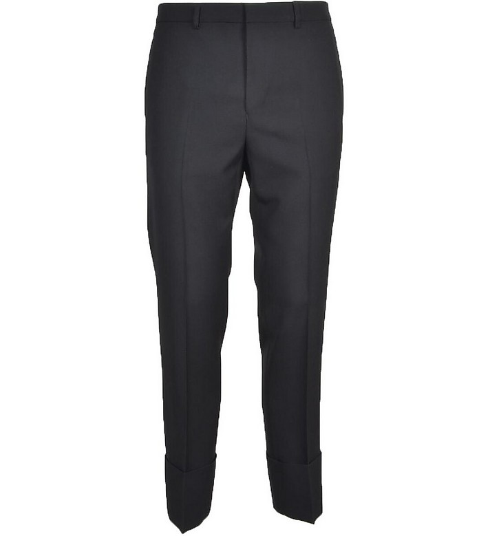 Men's Black Pants - Givenchy