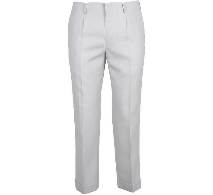 Men's Beige Pants - Givenchy