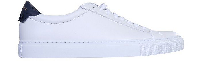 Urban Street Sneakers - Givenchy