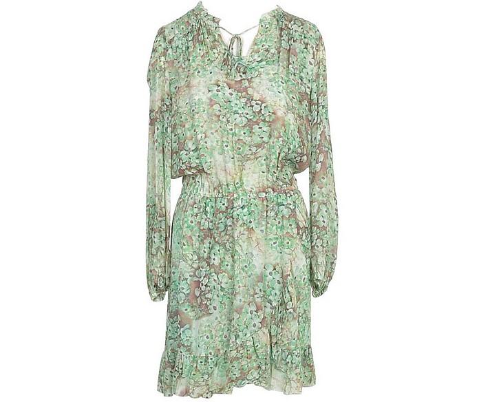 Women's Green Dress - Hemisphere