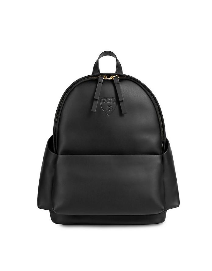 Pure Smooth Leather Backpack - Lamborghini Automobili