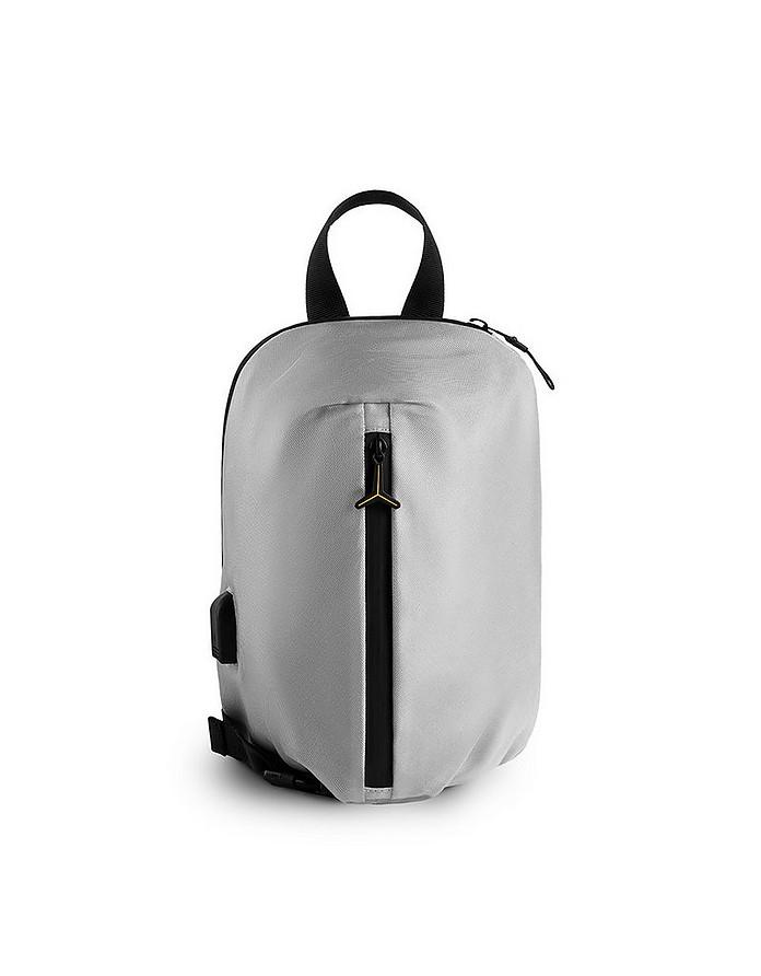 Galleria Nylon One Shoulder Strap Men's Bodybag - Lamborghini Automobili