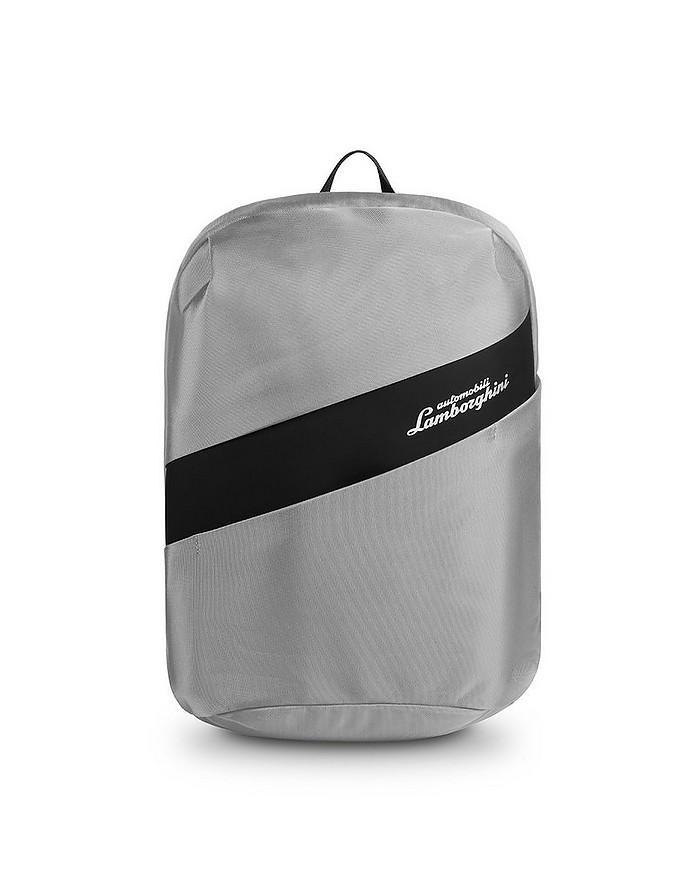 Galleria Nylon Men's Backpack - Lamborghini Automobili