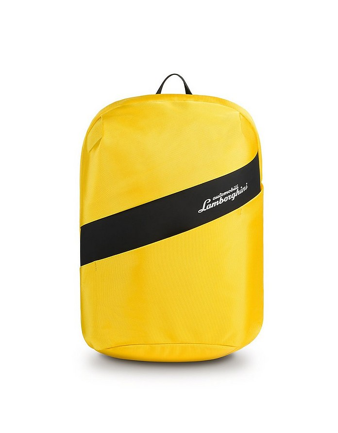 Galleria Nylon Men's Backpack - Lamborghini Automobili