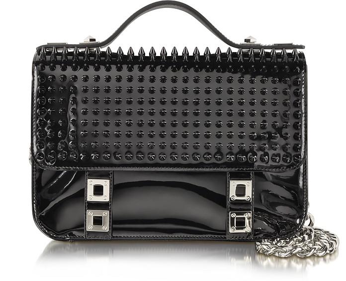 Pop Studded Handbag - Philipp Plein
