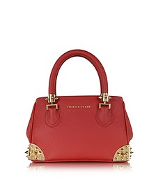 Mia Red Small Handbag