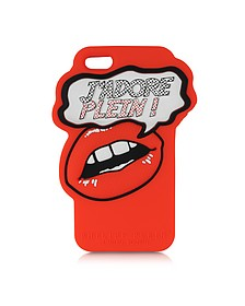 J'adore Plein Rubber iPhone 5 Cover - Philipp Plein