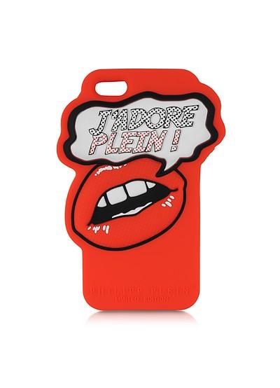 J'adore Plein Rubber iPhone 5 Cover - Philipp Plein