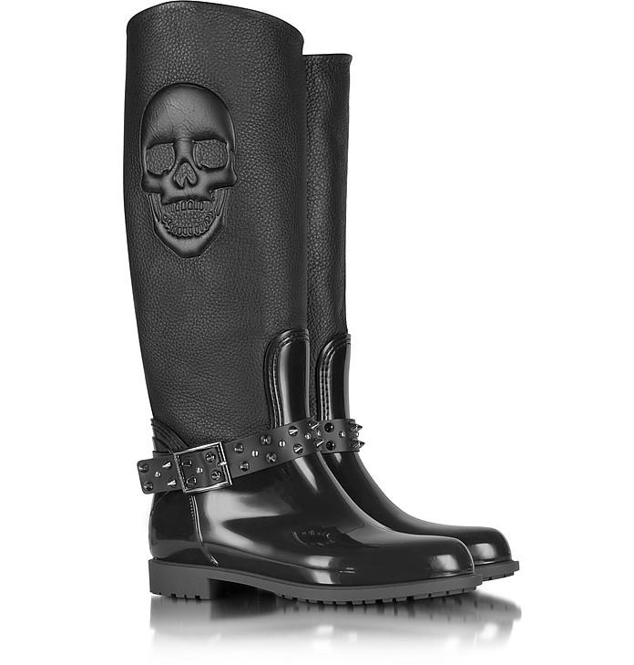 Chaussures - Bottes Cheville Philipp Plein 5pyIJYdGU