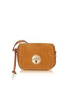 Lois Passito Suede Crossbody Bag - See by Chloé