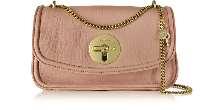 bdadb91fae7f ... Lois Medium Leather Shoulder Bag - See by Chloé exquisite design e8957  a4727 ...