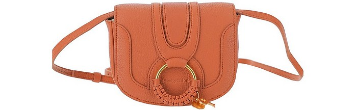 Red shoulder - See by Chloé