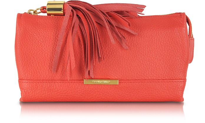 Vicki Leather Wallet - See by Chloé