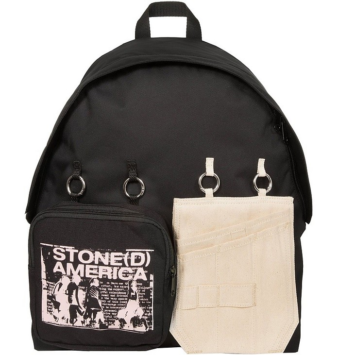 Raf Simons X Eastpak Padded Doubl'r Backpack - Raf Simons