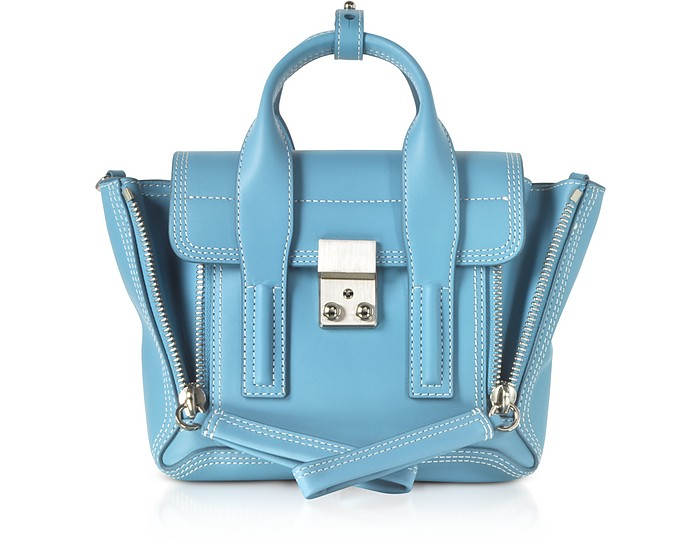 Pashli Mini Satchel Bag - 3.1 Phillip Lim