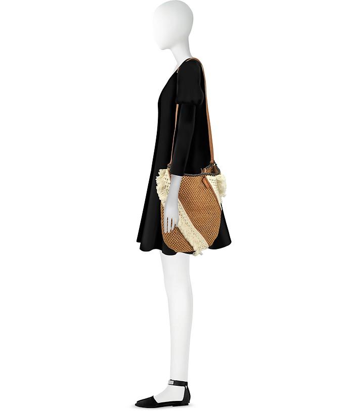 b5060900f Marlee Open Weave Bag W/Fringes - 3.1 Phillip Lim. C$544.00 C$1,088.00  Actual transaction amount